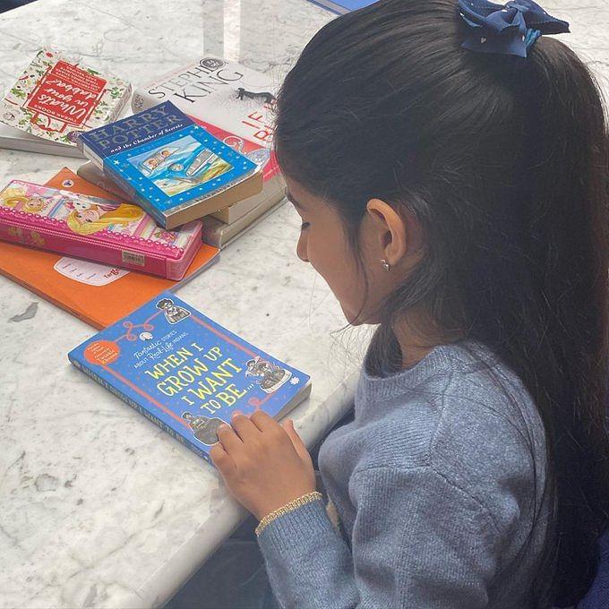 अक्षय ने बेटी नितारा के बर्थडे पर शेयर किया पोस्ट