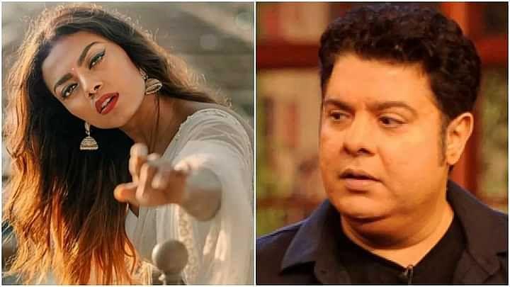 मॉडल पाउला ने साजिद खान पर लगाया यौन उत्पीड़न का आरोप