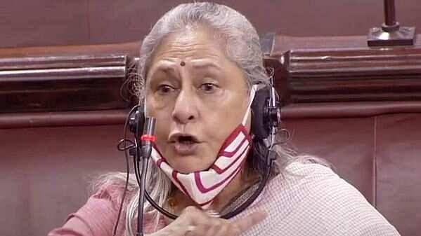 जया बच्चन के सपोर्ट में आए शिवसेना, मुखपत्र सामना में की तारीफ