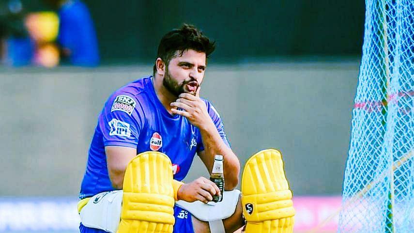 आईपीएल में वापसी कर सकते हैं सुरेश रैना, बताई हटने की असल वजह