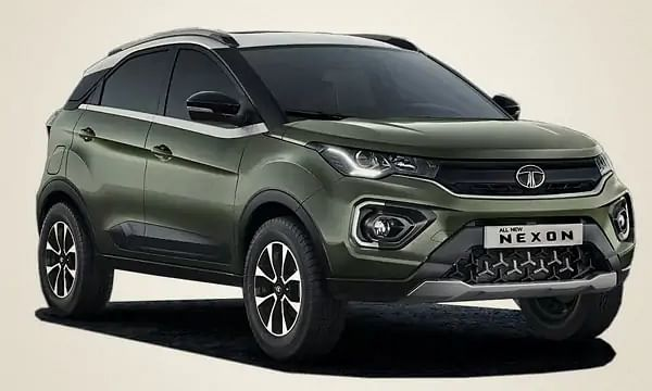 Tata Nexon becomes first Indian car to be published on IDIS