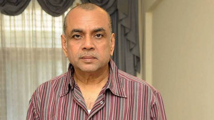 Paresh Rawal Appointed New Chairman of National School of Drama