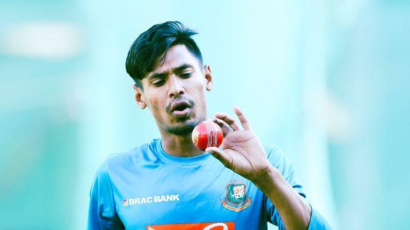 मुस्ताफिजुर रहमान को IPL खेलने का था प्रस्ताव, BCB से मिला यह जवाब