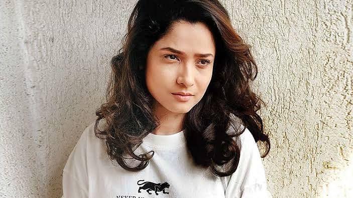 रिया के भाई शौविक की गिरफ्तारी पर अंकिता लोखंडे ने दिया रिएक्शन