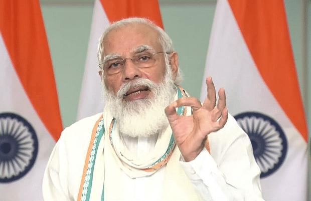 बिहार में PM मोदी की सौगातों की बरसात- आज फिर दिया 14,258 करोड़ का तोहफा