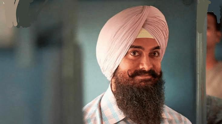 'लाल सिंह चड्ढा' से लीक हुआ अमीर खान का नया लुक, वायरल हो रहा है वीडियो