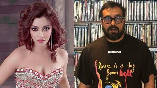 पायल घोष ने लगाए यौन उत्पीड़न के आरोप, अनुराग कश्यप ने ऐसे दिया जवाब