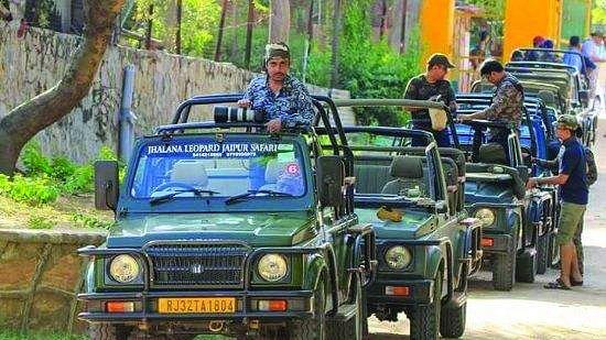 शिवराज सरकार ने जिप्सी संचालकों को दिया तोहफा
