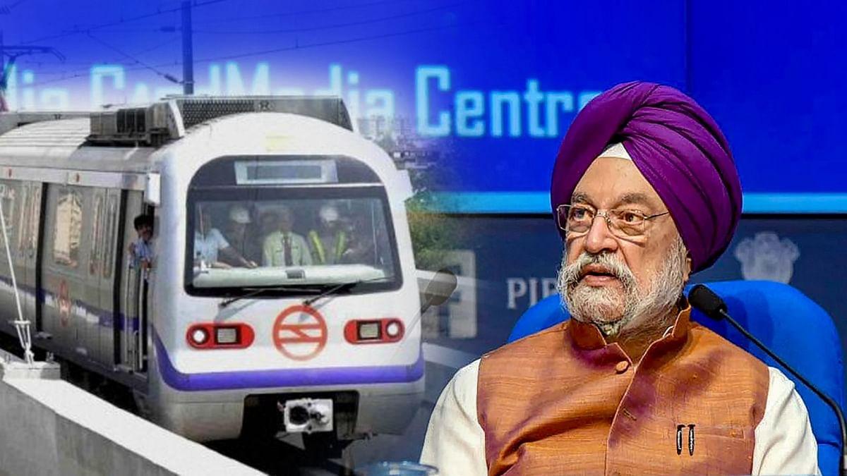 Standard Operational Procedure prepared for Metro Operations