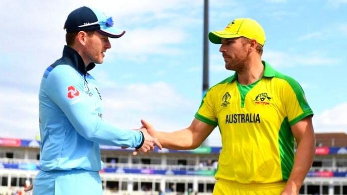 AUSVsENG: ऑस्ट्रेलिया और इंग्लैंड के बीच आज से T20 सीरीज का आगाज