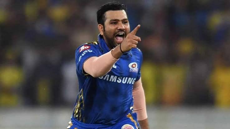 IPL: मैच से पहले रोहित शर्मा बोले CSK के खिलाफ खेलना सबसे मजेदार