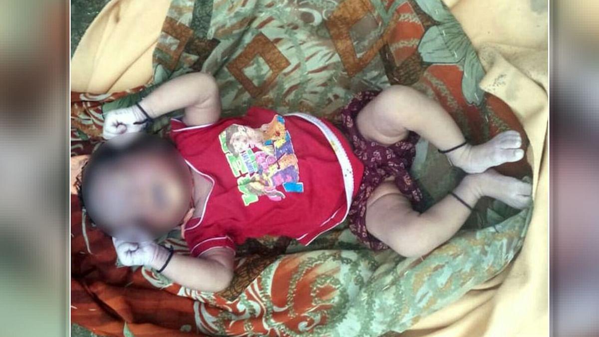 भोपाल : पानी की टंकी में मिला था मासूम का शव, बच्ची की कातिल निकली मां