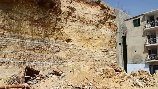Pakistan Khyber Pakhtunkhwa Landslide