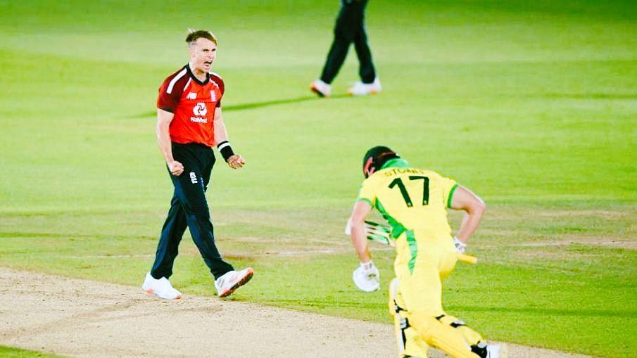 इंग्लैंड को मिली जीत, बढ़िया शुरुआत के बाद भी हारा ऑस्ट्रेलिया