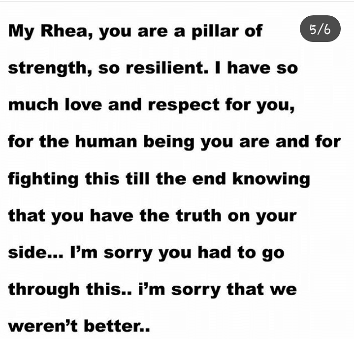रिया के सपोर्ट में आई शिबानी दांडेकर, कहा- मैं तुम्हारे साथ हूं