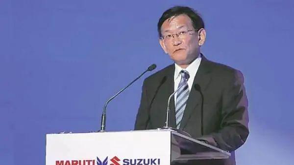 Kenichi Ayukawa is new president of SIAM