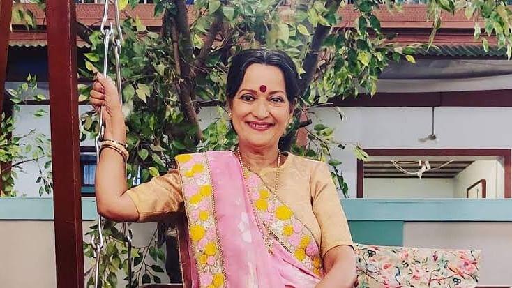 Himani Shivpuri Tests Positive For COVID-19