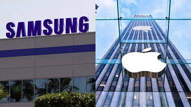 Apple orders large number of Samsung foldable displays