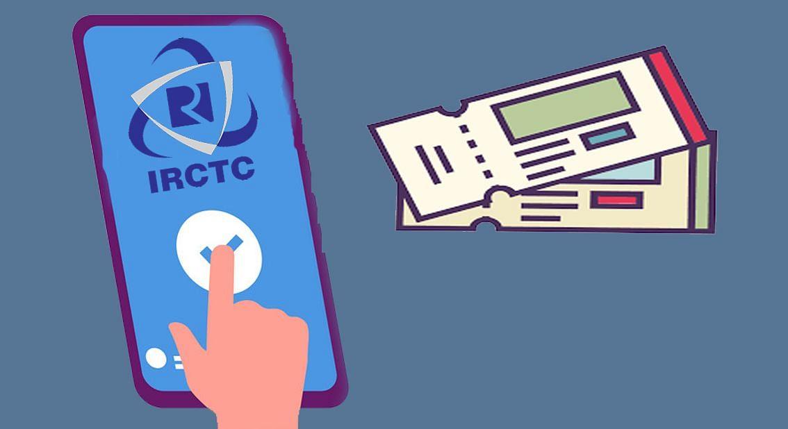 रेलवे ने किया ट्रेन की टिकट बुकिंग के नियमों में बदलाव