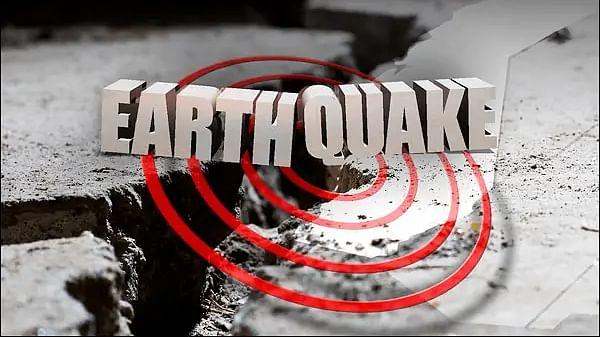 लद्दाख में एक बार फिर महसूस किए गए भूकंप के झटके