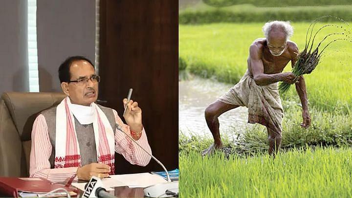 कार्यक्रम आज : सीएम मप्र के 22 लाख से अधिक किसानों को देंगे बीमा दावा राशि