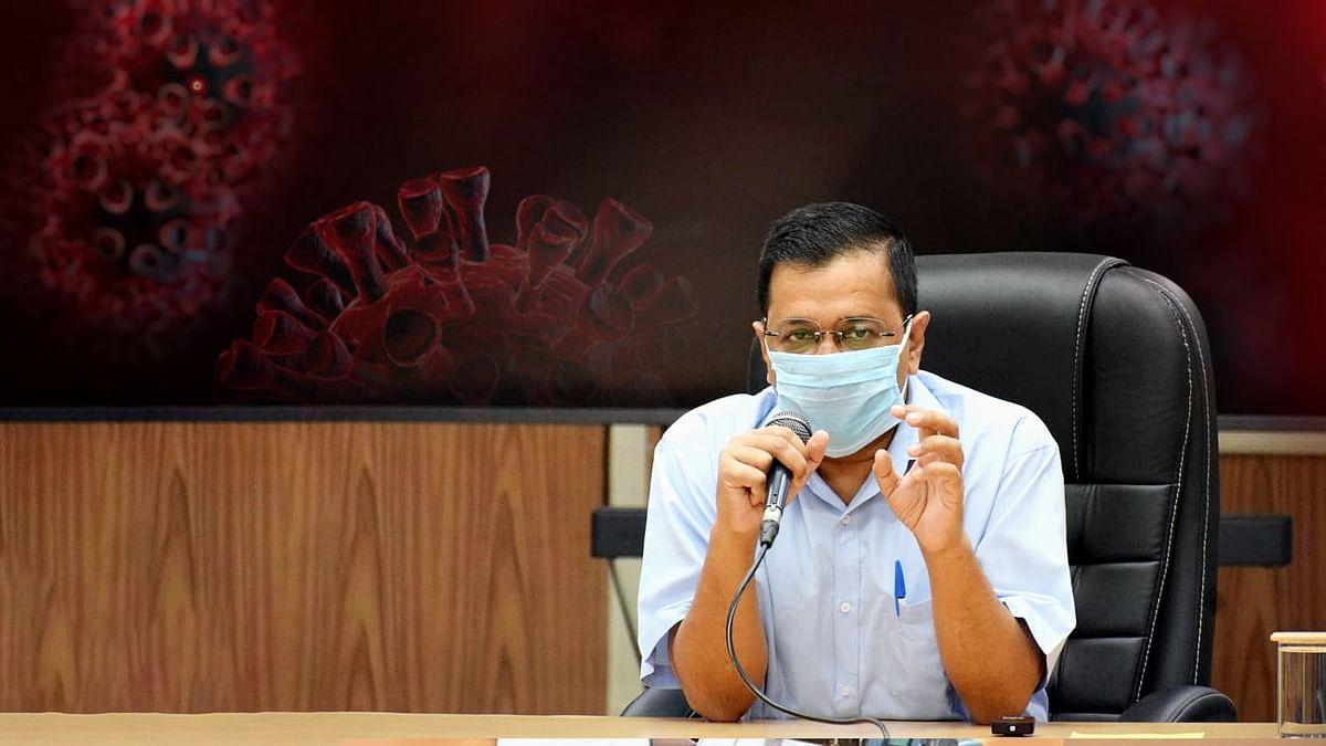 दिल्ली CM की कोरोना की तीसरी लहर से लड़ने की तैयारी को लेकर 2 अहम मीटिंग