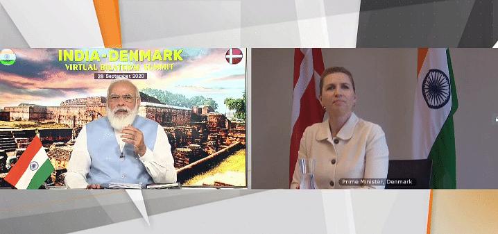 भारत-डेनमार्क शिखर सम्मेलन: इन अहम मुद्दों पर PM मोदी की द्विपक्षीय वार्ता
