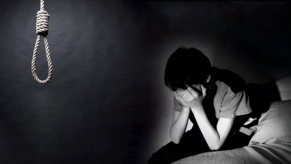 भोपाल: थाना मिसरोद सौम्या हेरिटेज कॉलोनी में नाबालिक फांसी पर झूला