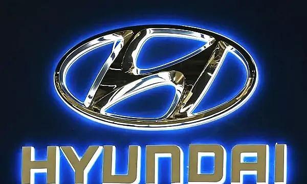 Hyundai released August sales figures
