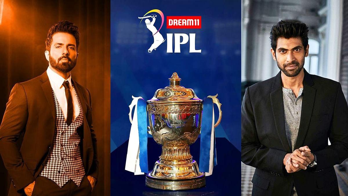 ड्रीम 11 IPL 2020 का हिस्सा बने सोनू सूद-राणा दग्गुबाती, ऐसे बढ़ाएंगे जोश