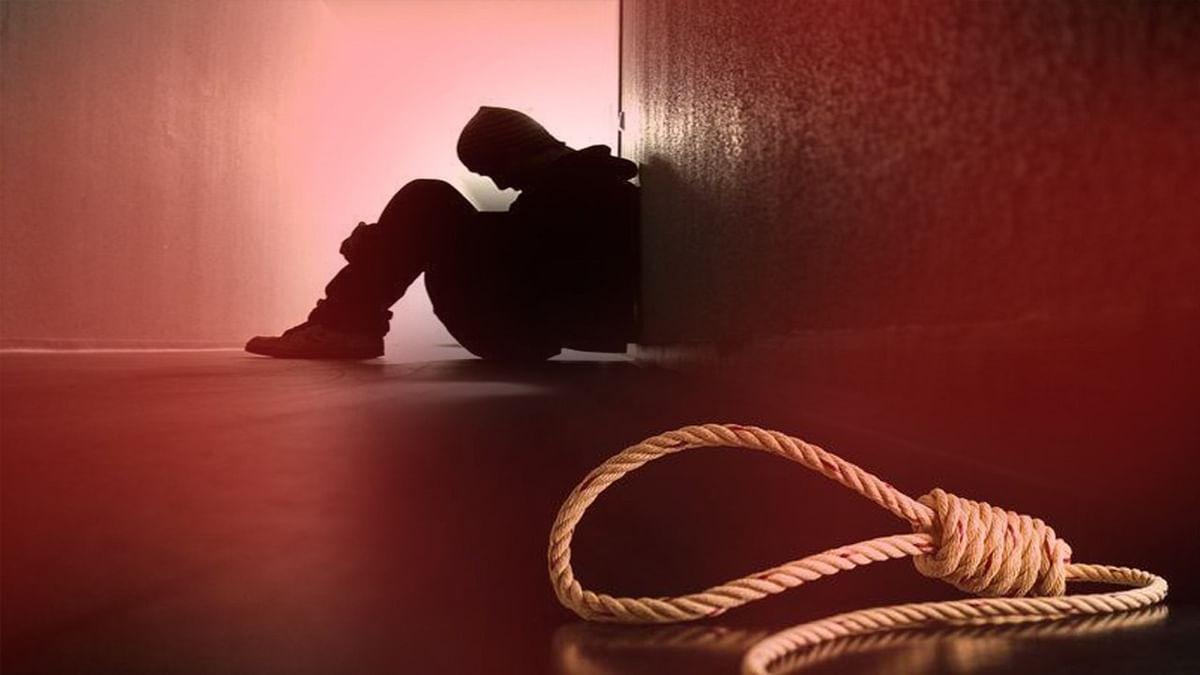 भोपाल: युवक को थी पेट में दर्द की शिकायत, देर रात फंदे पर लटका मिला शव