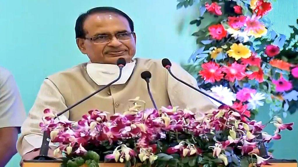 मुख्यमंत्री शिवराज सिंह आज ग्वालियर में विभिन्न कार्यक्रमों में होंगे शामिल