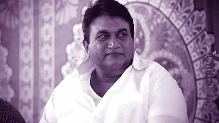 Jaya Prakash Reddy Dies