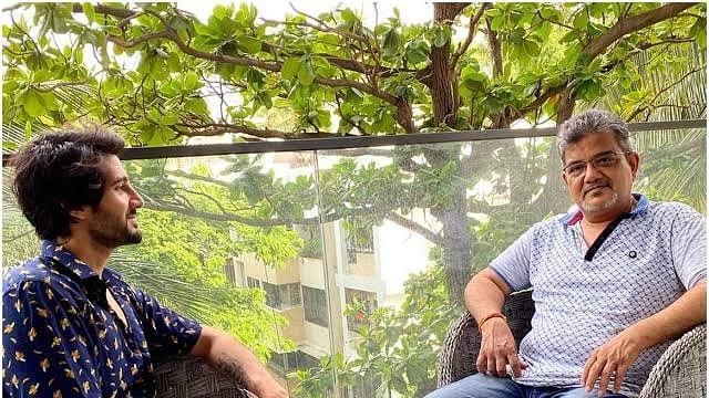 एक्टर आदित्य सील के पिता रवि सील का कोरोना से निधन