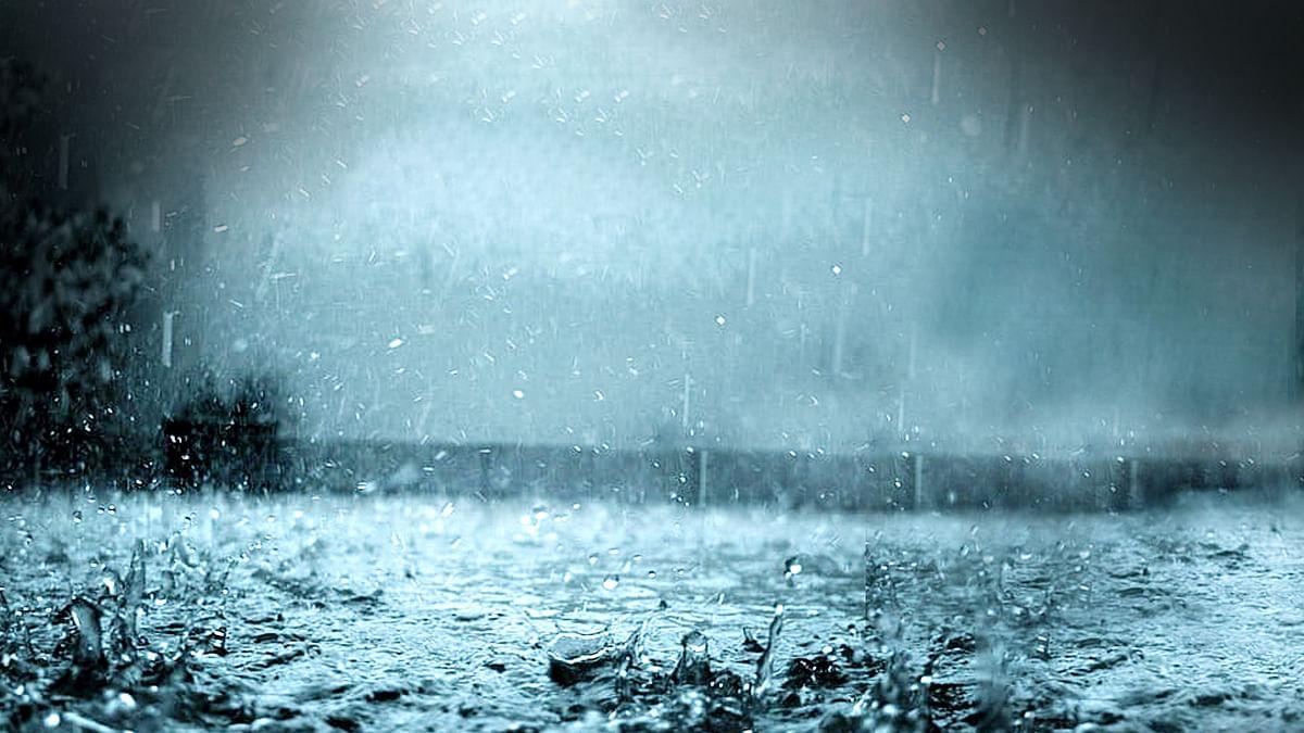 मौसम: एक बार फिर बारिश का दौर शुरू, कई जिलों में अति भारी बारिश की चेतावनी