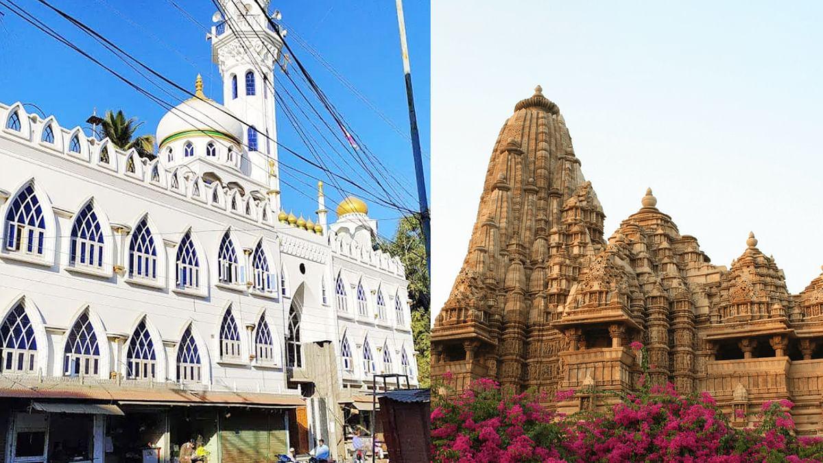 इंदौर में अब जल्द खोले जाएंगे धार्मिक स्थल, कलेक्टर सिंह ने दिए संकेत