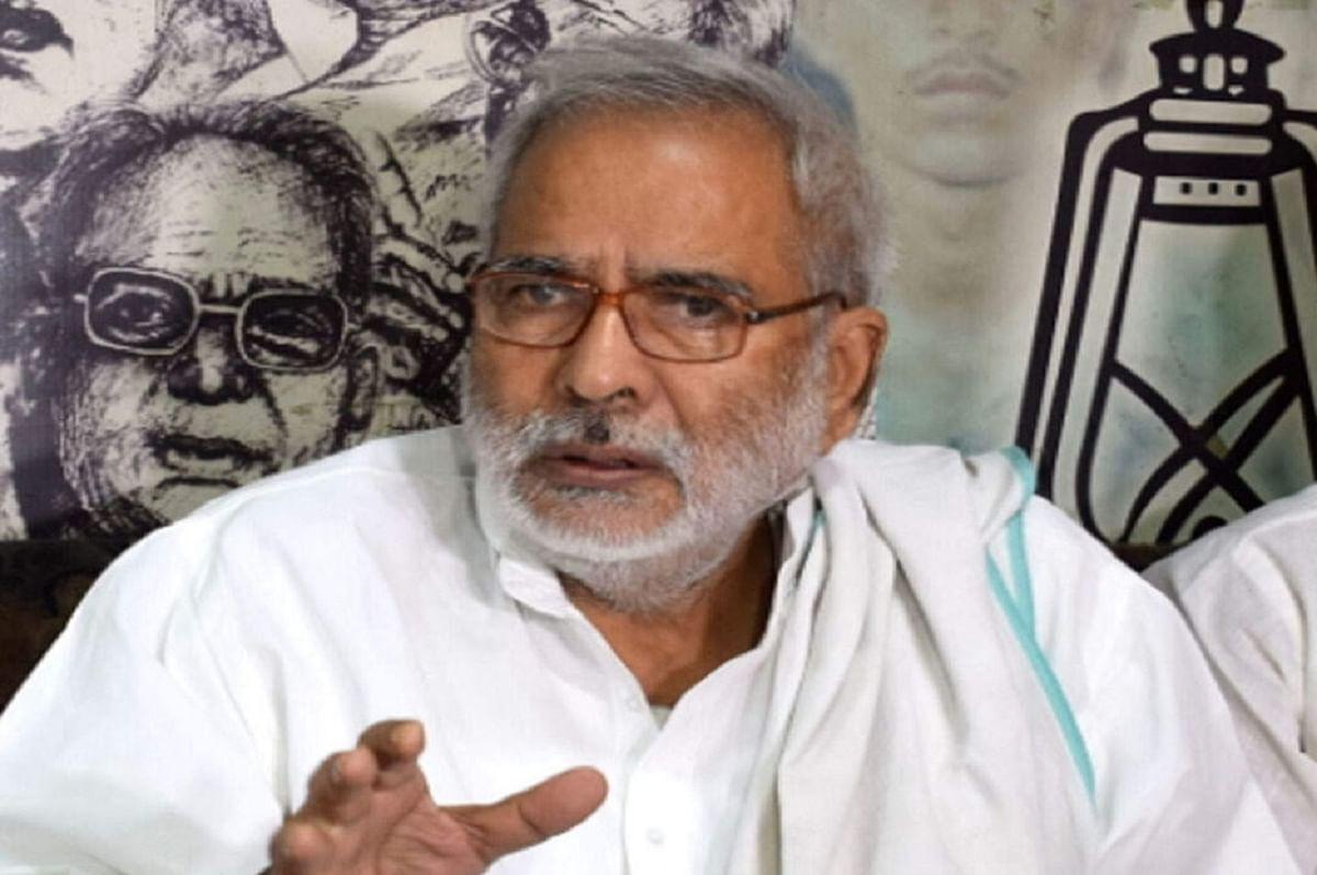 बिहार के दिग्गज नेता रघुवंश प्रसाद का निधन- शोक संवेदानाओं का लगा तांता
