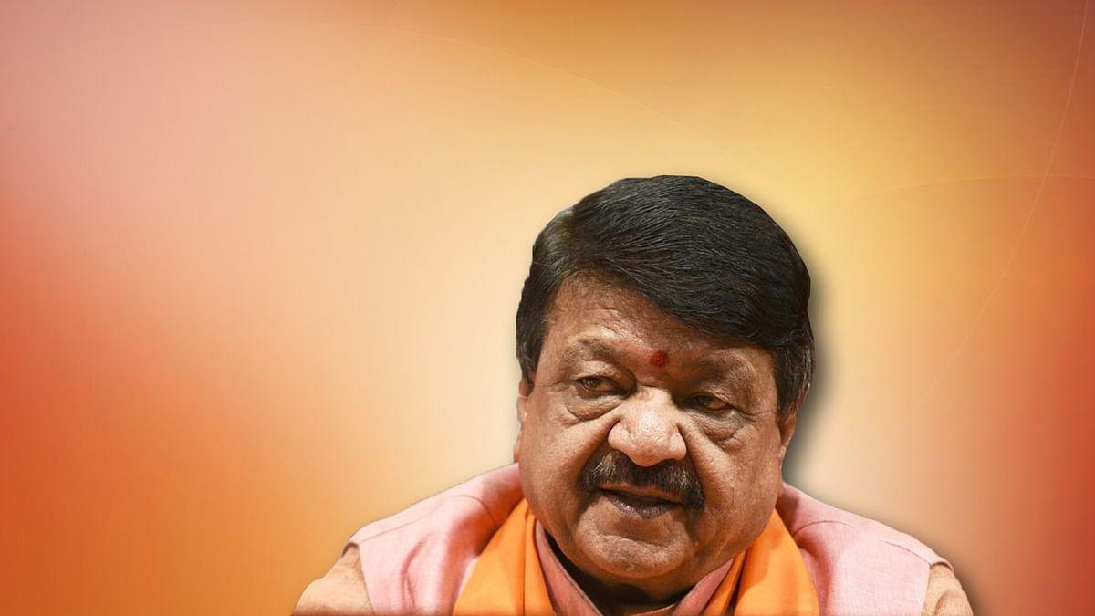इंदौर : बेकाबू कोरोना को लेकर चिंतित हुए विजयवर्गीय, वीडियो जारी कर की अपील