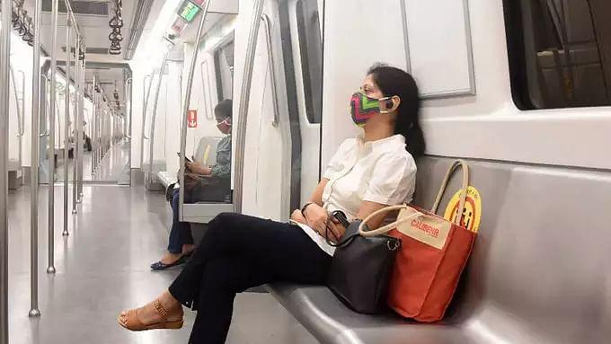 Delhi Metro Run From Today