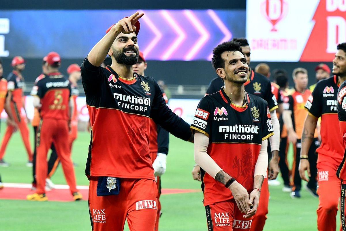 IPL 2020 : हैदराबाद के खिलाफ रॉयल की विराट जीत