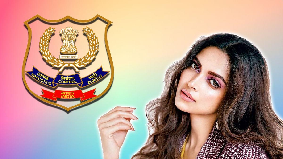 #चरसी_दीपिका_पादुकोण : ड्रग मामले में नाम जुड़ने से खफा है दीपिका के फैन्स