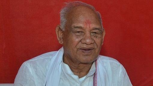 रीवा : भाजपा के वरिष्ठ नेता रमाकांत तिवारी का निधन