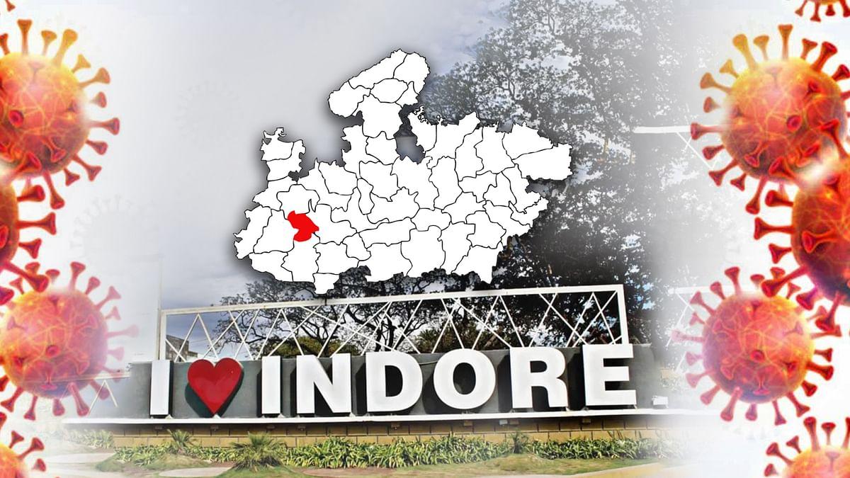 इंदौर कोरोना बुलेटिन : इंदौर में 156 निकले पॉजिटिव, 4 मौत भी