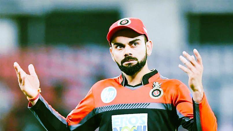 Virat Kohli, IPL 2020, RCB