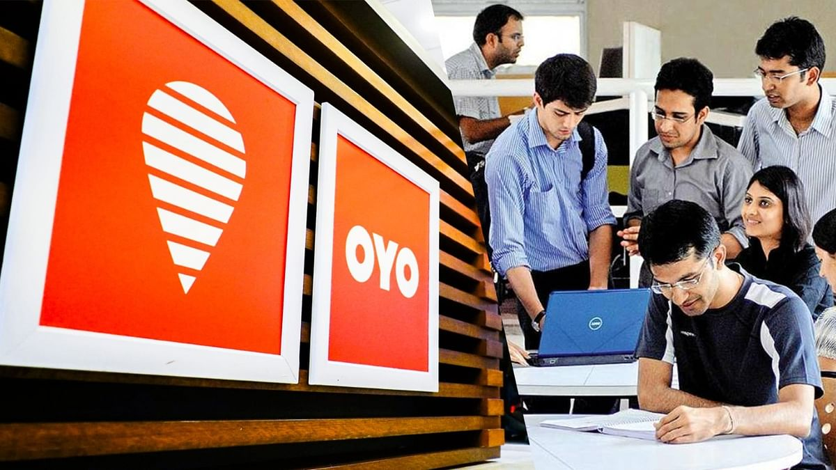 OYO extended his staff leave by 6 months