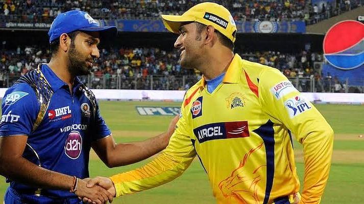 आज से शुरू होगा आईपीएल घमासान, मुंबई और चेन्नई की टीम भिड़ेगी