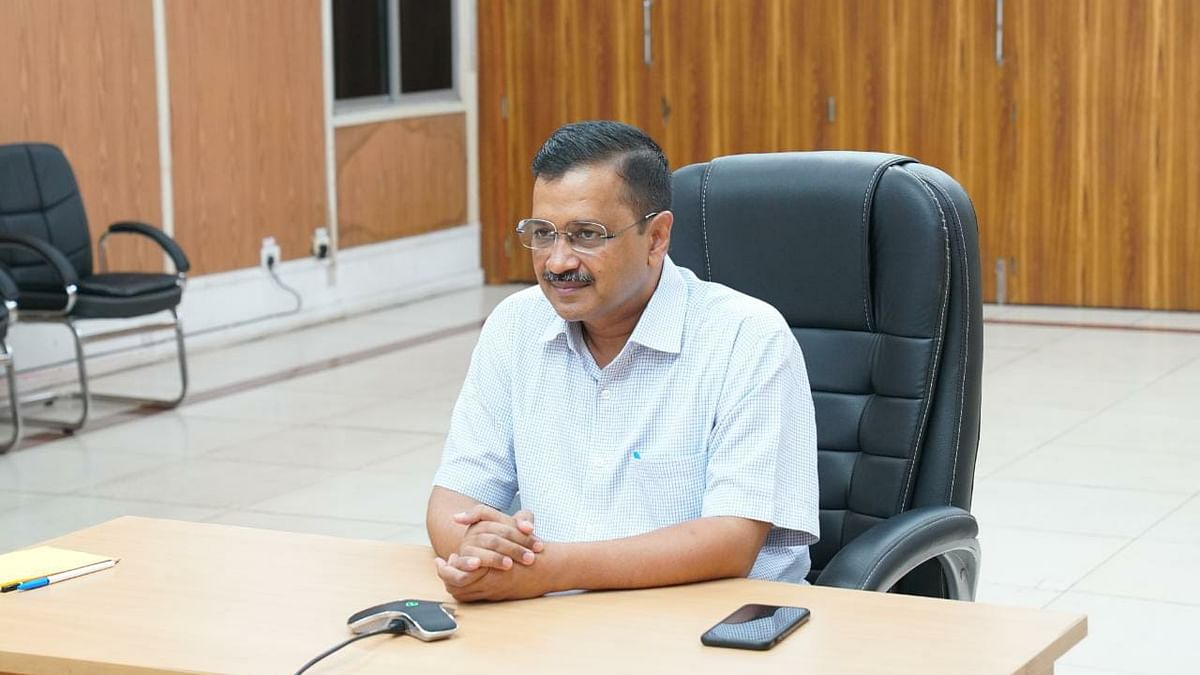 दिल्ली CM केजरीवाल का निर्देश- कोविड जांच के लिए न मांगे डॉक्टर का पर्चा