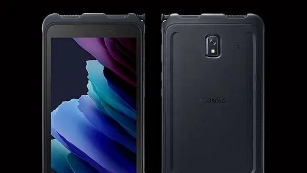 कुछ चुनिंदा मार्केट में उपलब्ध होगा 'Samsung Galaxy Tab Active 3'