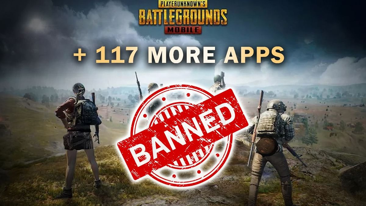 118 chinese apps banned in india