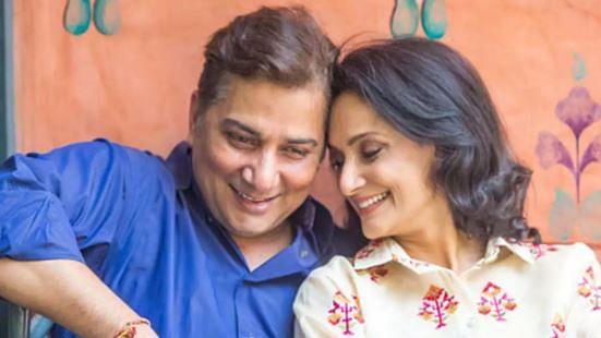 एक्ट्रेस राजेश्वरी को हुआ कोरोना, पति वरुण की रिपोर्ट आई नेगेटिव